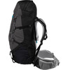 Thule M's Guidepost 65 L Black/Dark Shadow